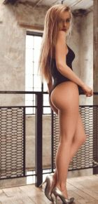 The best from escort list on SexoDoha.com: Baby doll from Russia, 18 y.o