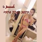 Indian escort Sweet Jannah Shemale wants to meet tonight