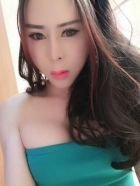 Visit Doha incall escort Ts Lili queen top and bottm for an hour or two (1 hour QAR 2500)