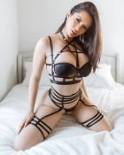 RoyalBDSM Mistress — an escort for massage in Qatar