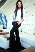 One of Doha 24 7 escorts Black Panther is available for QAR 2000