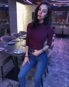 Date Doha escort — independent girl Jenny from SexoDoha.com