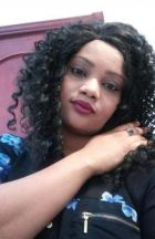 Cute lesbian girl will meet ladies, call +254 77 600 0959