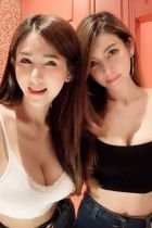 Anal Sex Lucy and tina available on escort directory SexoDoha.com