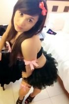 Call girl AndreaShemale (22 age, Doha)