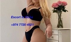 Call Girl Flora, Doha, Phone: +974 77 204 521